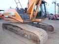 2012 Case CX210B Excavators and Mini Excavator