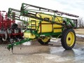 2007 Fast 9420 Pull-Type Sprayer