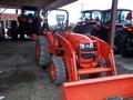 2012 Kubota L4600 40-99 HP
