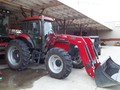 2014 Case IH Farmall 125A 100-174 HP