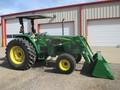 2002 John Deere 5520 40-99 HP