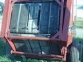 1991 Case IH 8480 Round Baler