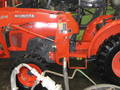 2011 Kubota L3800HST Miscellaneous