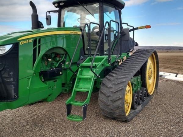 2014 John Deere 8345RT Tractor