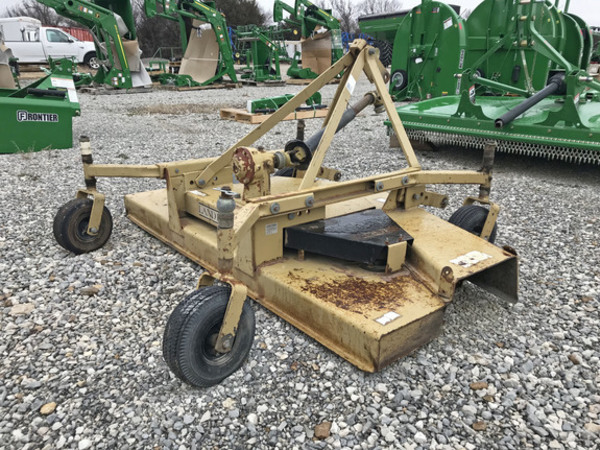 Used Land Pride AT2572 Rotary Cutters for Sale | Machinery Pete