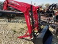 Massey Ferguson DL260 Front End Loader