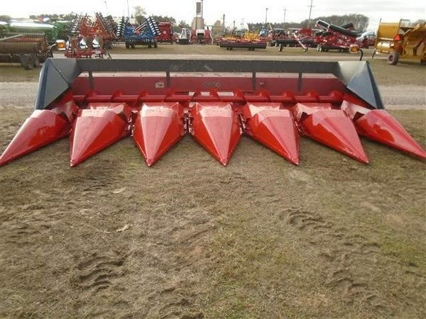 Case IH 1064 Corn Head