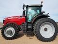 2014 Massey Ferguson 8650 175+ HP