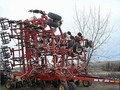 2002 Bourgault 5720 Air Seeder