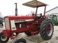 1965 International Harvester 706 40-99 HP