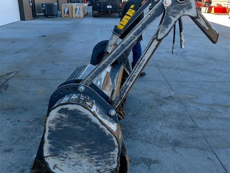 2015 Loftness G3 Loader and Skid Steer Attachment