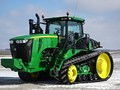 2017 John Deere 9570RT 175+ HP