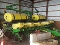 2013 John Deere 1760 Planter
