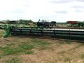 2013 John Deere 630F Platform
