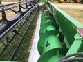 2011 John Deere 630F Platform