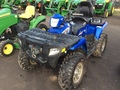 2008 Polaris Sportsman 800 ATVs and Utility Vehicle