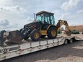 2005 Caterpillar 420D Dozer