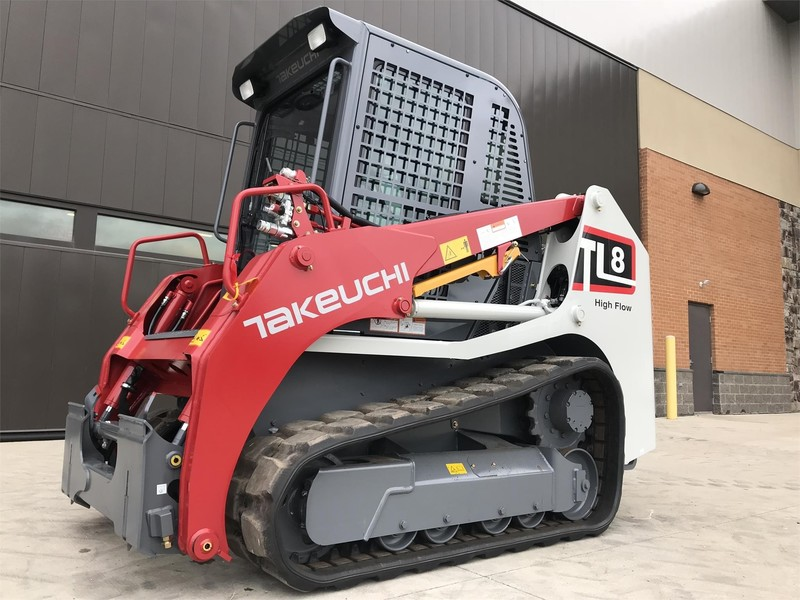 Used Skid Steers for Sale | Machinery Pete