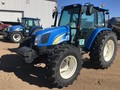 2011 New Holland T5070 100-174 HP
