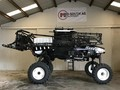 2016 GVM Mako 400HC Self-Propelled Sprayer