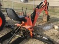 2008 Woods BH80X Backhoe