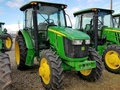 2016 John Deere 5085M 40-99 HP