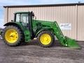 2014 John Deere 6150M 100-174 HP