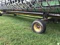 2000 J&M HT30 Header Trailer
