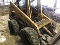 1991 Deere 675B Skid Steer