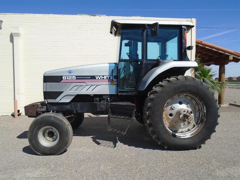 1996 AGCO White 6125 Tractor