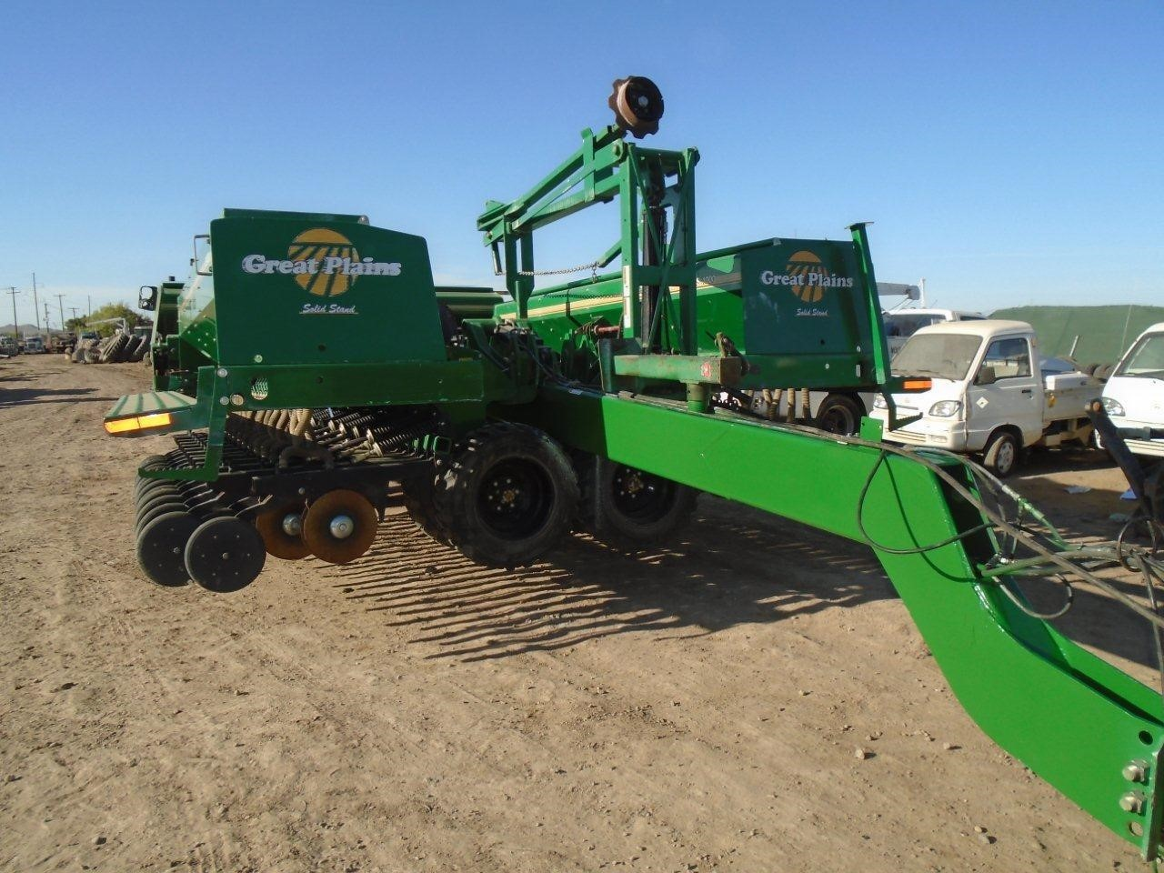 2006 Great Plains 3S-4000 Drill