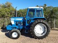 1982 Ford New Holland 7710 40-99 HP