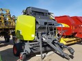 2010 Claas Variant 380RC Round Baler