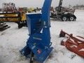 Wallenstein BX62S Forestry and Mining