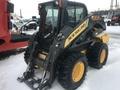 2012 New Holland L230 Skid Steer