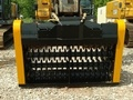 2013 Magnum SK350 SCREEN BUCKET Loader and Skid Steer Attachment