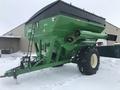 2010 Parker 839 Grain Cart