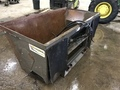 Woodchuck 80ST1 Loader and Skid Steer Attachment