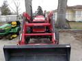 2015 Mahindra 5545-S Tractor