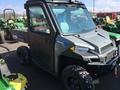 2014 Polaris Brutus ATVs and Utility Vehicle