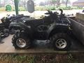 John Deere 650 BUCK ATVs and Utility Vehicle