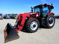 2014 Case IH Maxxum 125 100-174 HP