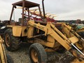 1989 Case 480E Wheel Loader