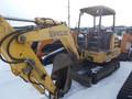 2003 New Holland EC35 Backhoe