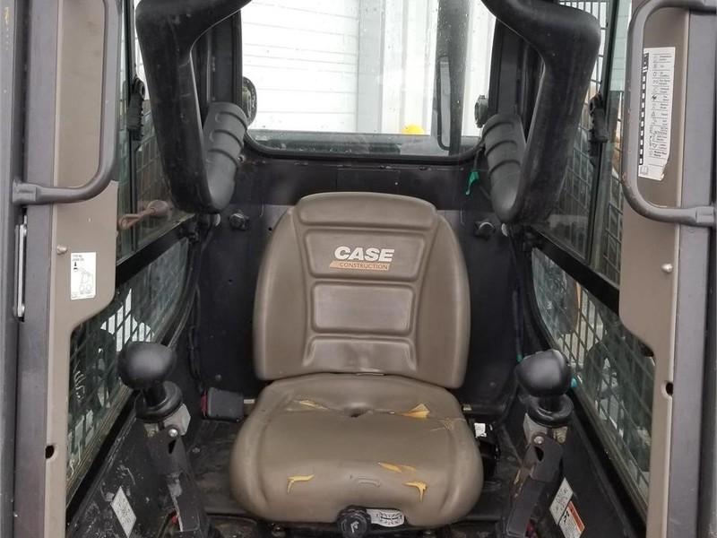 2015 Case SV250 Skid Steer