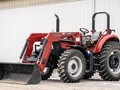 2015 Case IH Farmall 110A 100-174 HP