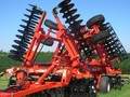 Kuhn Krause 8005-25 Vertical Tillage