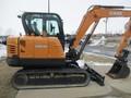 2018 Case CX57C Excavators and Mini Excavator