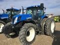 2014 New Holland T7.260 SIDEWINDER II 175+ HP