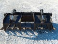 """2016 Titan Attachments 84"""" ROOT GRAPPLE Loader and Skid Steer Attachment"""